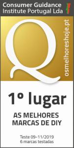 Selo de prêmio CGIP